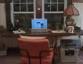 my-deskblog