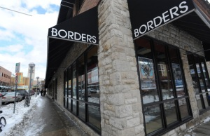 020811_BIZ_Borders Downtown_MRM