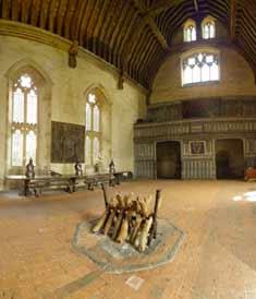 Penshurst-Barons-Hall