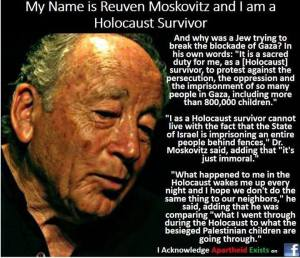 Holocaustsurvivor