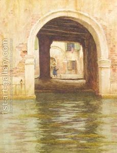 A-Side-Canal,-VeniceAllingham