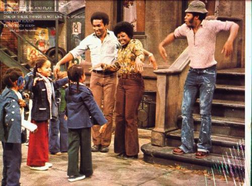 SesameStreetCirca1970