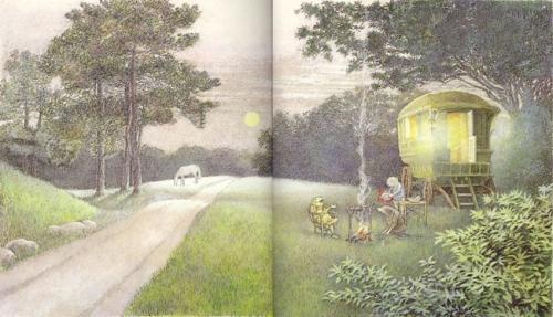 willowsingamoore
