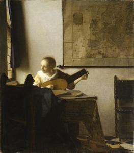VermeerWomanwithLute (Large)