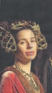duchessofgloucesterSallyHawkins