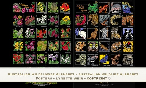 australian-alphabet-posters-imageLynetteWeir