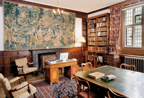 reading_room_interiorchawtonlibrary
