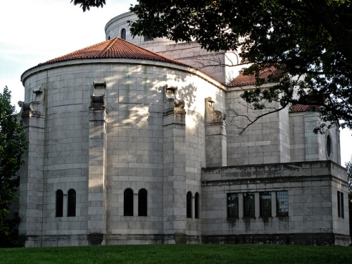 Trinity Washington University - 125 Michigan Avenue NE, Washington, DC