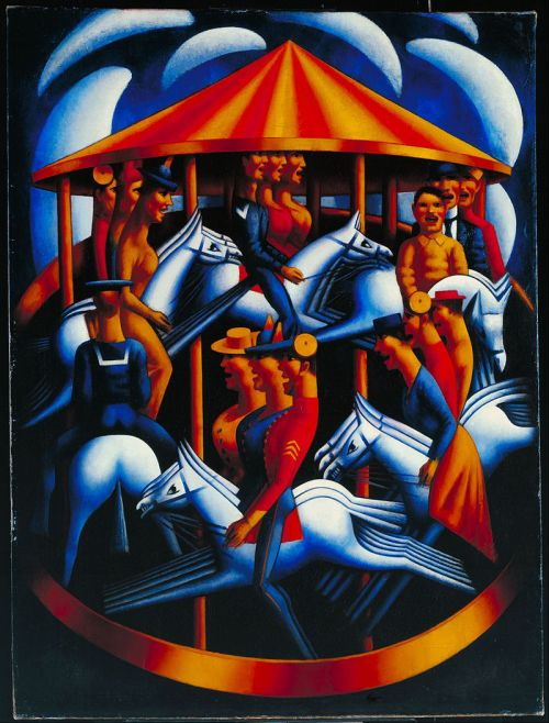 mark_gertler_-_merry-go-round
